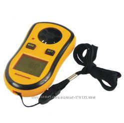Цифровой анемометр GM-8908, купить
