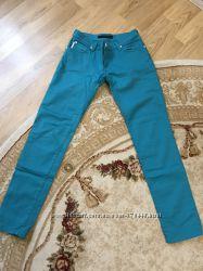 Продам шикарные брюки Calvin Klein 27 р.