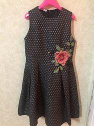 Продам платье- сарафан на девочку