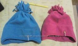 Фирменная мембранная зимняя шапка Outdoor wear10 Швеция р. 48-50