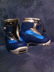 Лыжные беговые ботинки Alpina Оригинал