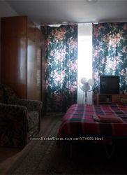 Посуточно, почасово уютная однокомнатная квартира.