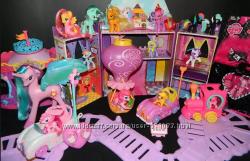Куплю аксессуары My Little Pony пони