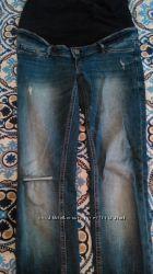 джинсы для беременных H&Mсостояние новых