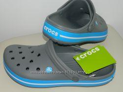 Сабо Crocs Оригинал унисекс, все размеры