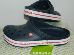 Сабо Crocs , все размеры