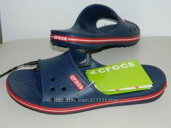 В наличии Шлепанцы Crocs размер 43-44