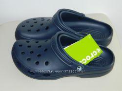 Сабо Crocs Classic, все размеры