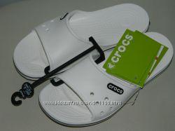 Шлепанцы Crocs, размеры 35-46