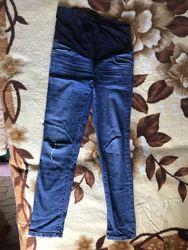 Мои штанишки для беременных