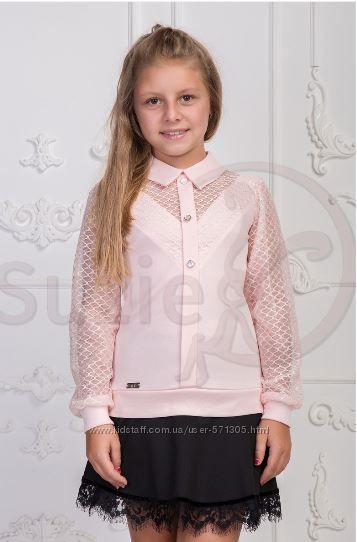 Шикарные блузки и гольфы Suzie - распродажа