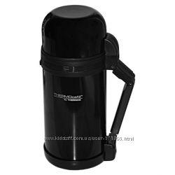 Термос Thermocafe  Beverage Bottle 1L