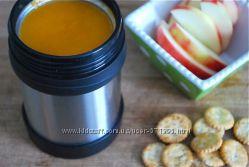 Термос для еды Thermos Food Jar 0, 3L - компактный пищевой термос