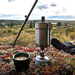 Набор для приготовления пищи Stanley Adventure Camp Cook Set туристическая