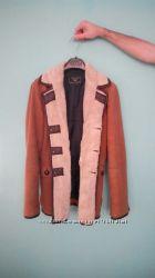 Куртка пиджак ZARA s-m.