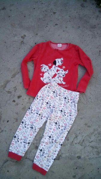 Пижама комплект для дома  Miniclub 4-5 лет.