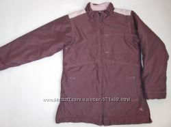 Курточка теплая для девочки 11-12 лет на рост 146-150 см Domyos