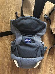 Эрго рюкзак chicco