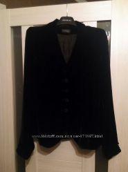 Бархатный пиджак Arber