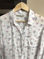 Рубашки 48р. , хлопок, LC Waikiki, отличное