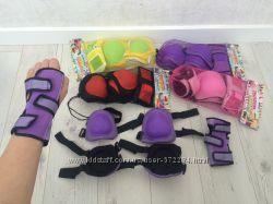 Защита для катания детская защита комплект защиты