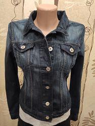 Hema состояние новой джинсовая куртка, пиджак, джинсовка