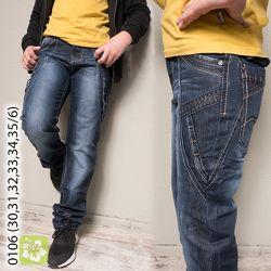Подростковые джинсы Long Li Sevilla