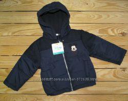 Курточка для мальчика Disney