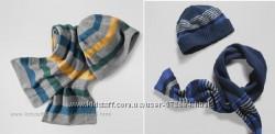 Уютные комплекты шапка шарф Германия
