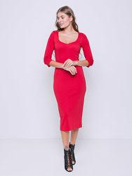 Платье Браво