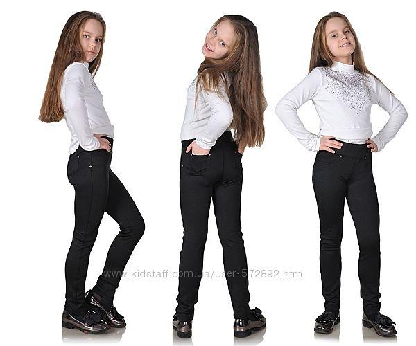 Детские лосины брюки теплые зимние