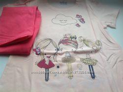 пижамы Baykar  с коротким рукавом.  разные модельки