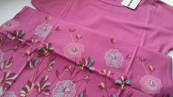 сорочки для девочки baykar в наличии. разные модельки. замеры есть