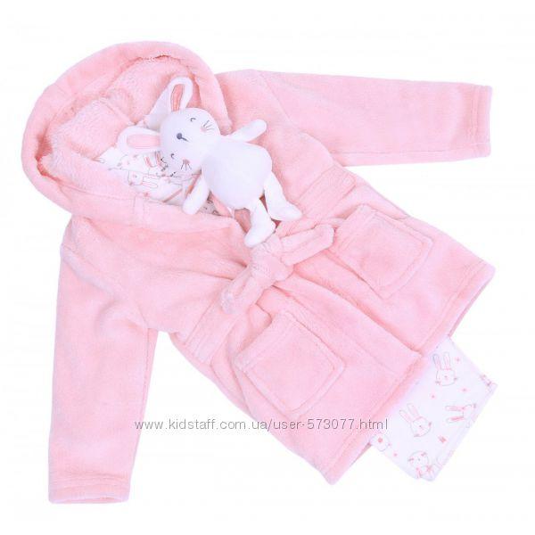 Милые халатики, набор халатик с пижамой