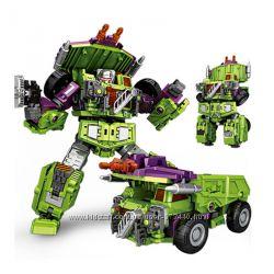 Игрушки роботы трансформеры