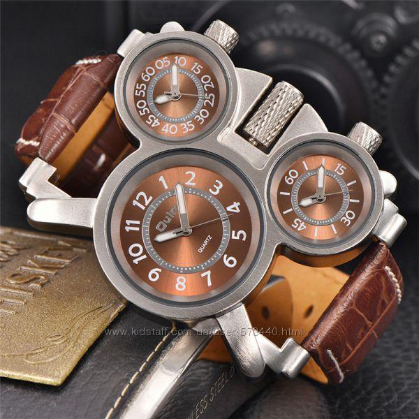 Часы мужские наручные много моделей