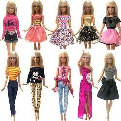 Наборы модной одежды для куклы Барби
