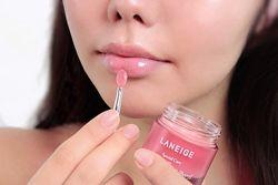 Ночная маска для губ Laneige Lip Sleeping Mask Berry 20 гр и мини 3гр