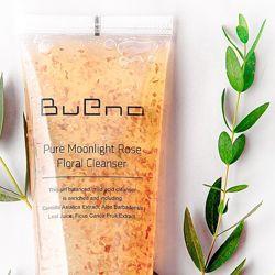 Гель для умывания Bueno Pure Moonlight Rose Floral Cleanser 150 мл