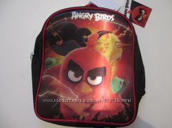 Рюкзак, портфель Angry Birds C&A