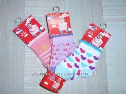 Красивые носочки для девочек  до года