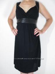 Вискозное летнее платье р. M Голландского бренда Mexx Европа