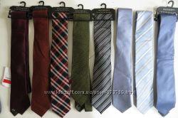 Галстук, галстуки шелковые шерстяные  Westbury C&A Германия Европа
