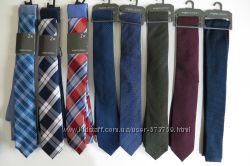 Галстук, галстуки набор Angelo Litrico C&A Германия