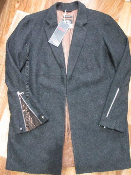 Пальто полупальто s. Oliver fashion hero Европа оригинал Германия