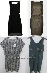 Платье Minimum, Notice Bon&acuteA Parte, Even&Odd оригинал Европа Дания Гер