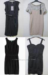 Платье LeMomada, Benetton, Mivite, H&M оригинал Европа Швеция Италия