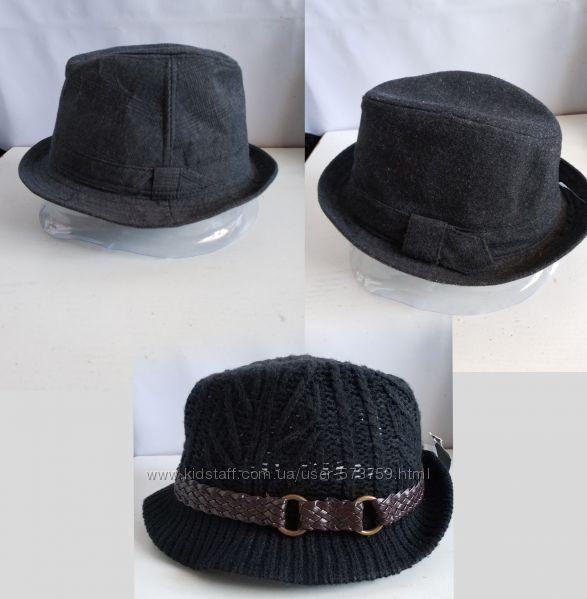 Шляпа унисекс подросток Zara C&A оригинал Испания Германия Европа