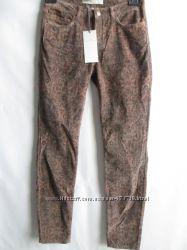 Велюровые штаны Yaya women оригинал Европа Нидерланды Голландия