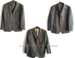 Блейзер пиджак Zara, Charles Villiers оригинал Германия Европа